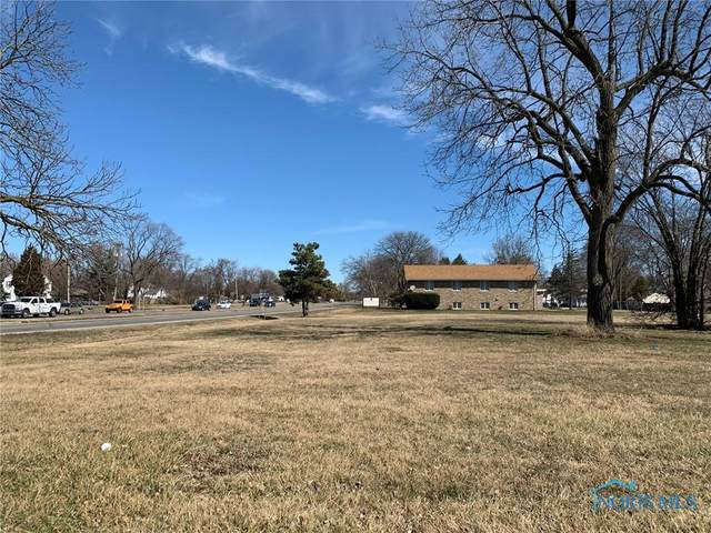 934 Michigan, Maumee, OH 43537 (MLS #6066272) :: Key Realty