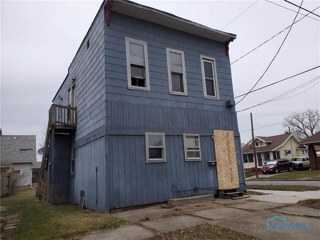 1951 Delence Street, Toledo, OH 43605 (MLS #6066356) :: RE/MAX Masters