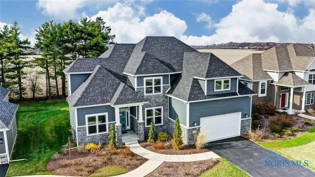 2998 Woods Edge, Perrysburg, OH 43551 (MLS #6066399) :: Key Realty
