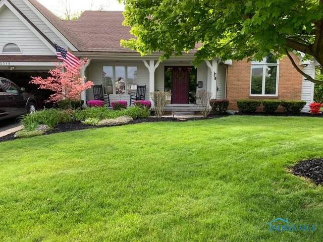 2318 Mill Race, Holland, OH 43528 (MLS #6066425) :: RE/MAX Masters