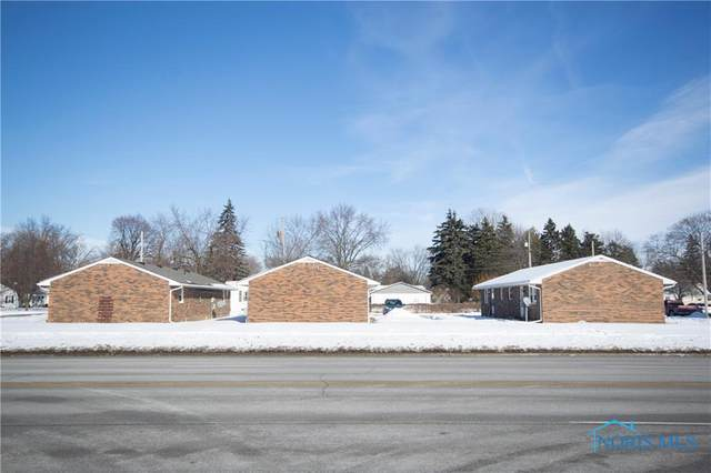 707 Boundary, Perrysburg, OH 43551 (MLS #6066451) :: RE/MAX Masters