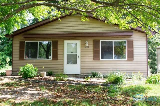 1856 Ashcroft, Oregon, OH 43616 (MLS #6066520) :: RE/MAX Masters