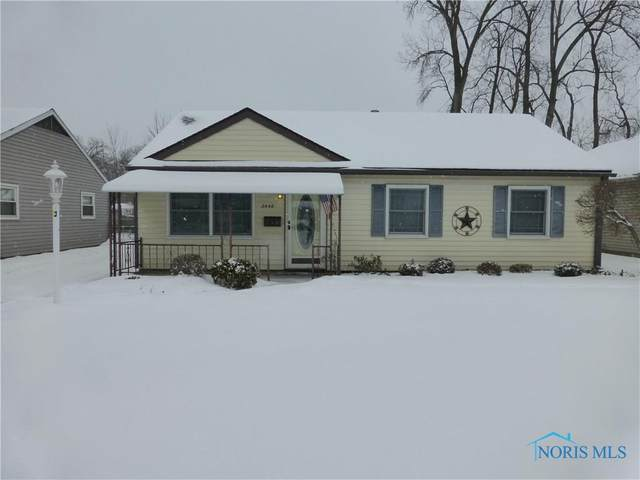3448 Forest Grove, Toledo, OH 43623 (MLS #6066564) :: The Kinder Team