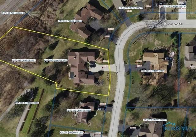 30053 Saint Andrews, Perrysburg, OH 43551 (MLS #6066607) :: RE/MAX Masters