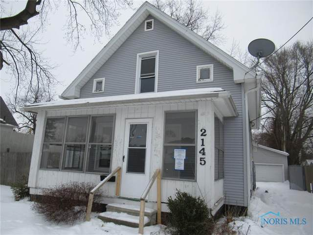 2145 South, Toledo, OH 43609 (MLS #6066612) :: The Kinder Team