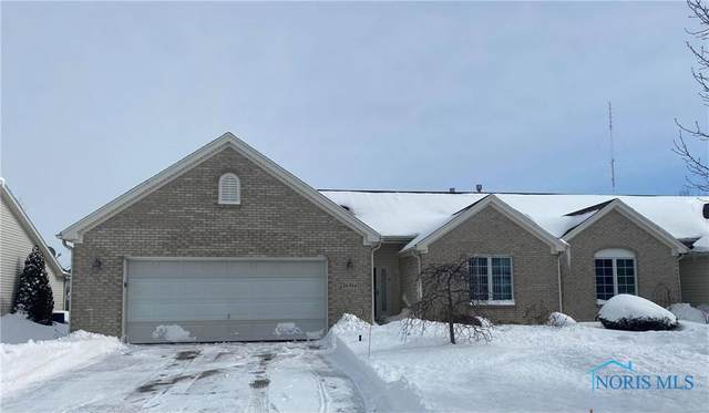 26366 E Wexford, Perrysburg, OH 43551 (MLS #6066616) :: RE/MAX Masters