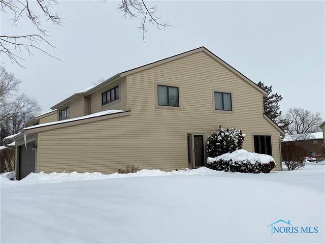5724 Firethorne A, Toledo, OH 43615 (MLS #6066620) :: RE/MAX Masters