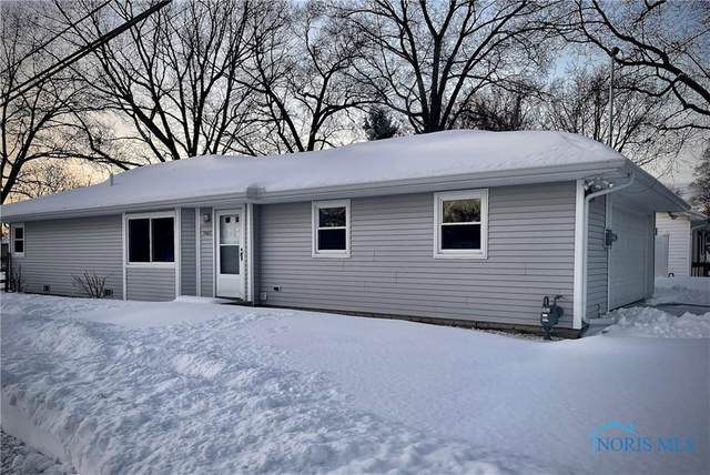 7460 Pilliod, Holland, OH 43528 (MLS #6066662) :: RE/MAX Masters