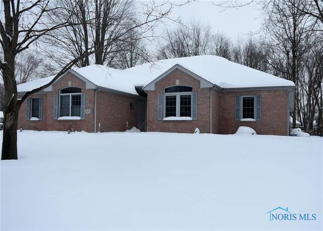 301 Manakiki, Holland, OH 43528 (MLS #6066678) :: The Kinder Team
