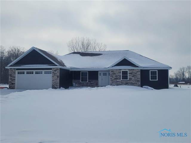 13469 Deer Landing, Findlay, OH 45840 (MLS #6066699) :: Key Realty