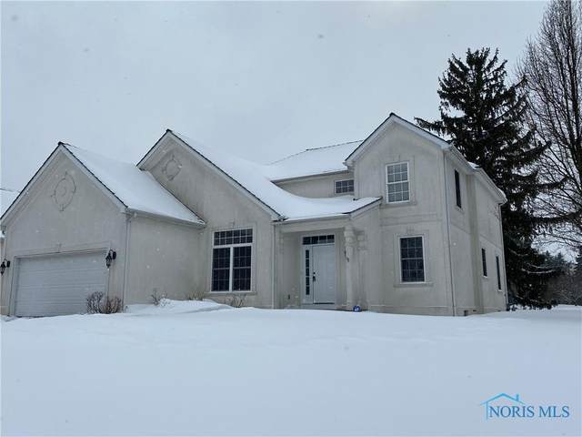 5971 Forest Hills, Maumee, OH 43537 (MLS #6066721) :: RE/MAX Masters