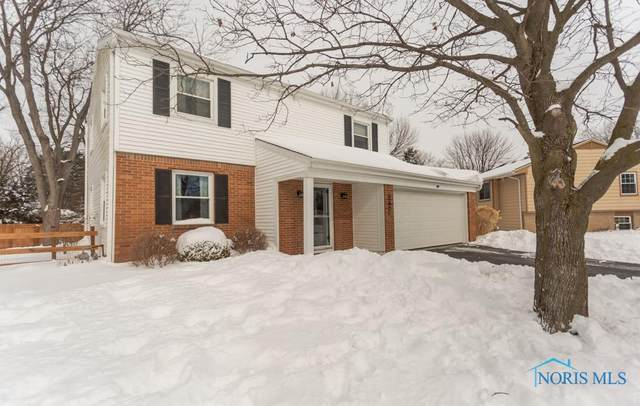 267 Windsor, Perrysburg, OH 43551 (MLS #6066741) :: RE/MAX Masters