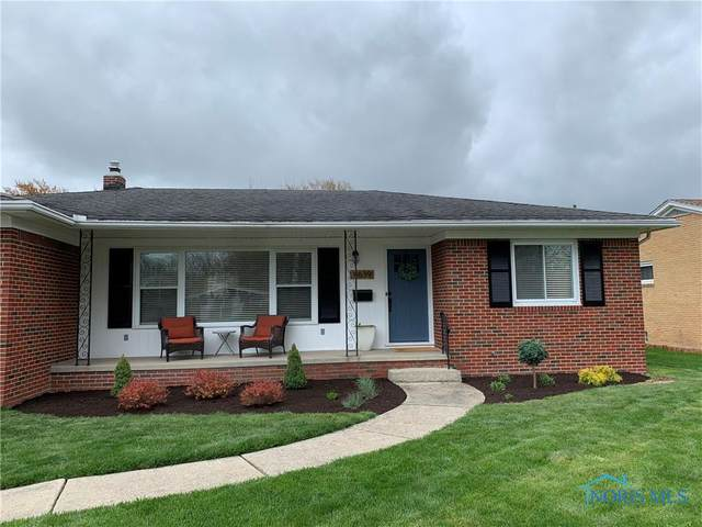 4639 S May, Toledo, OH 43614 (MLS #6066744) :: The Kinder Team