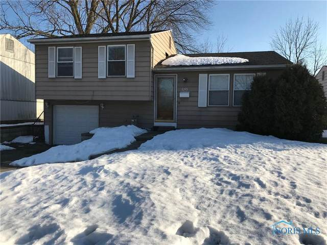 4245 Wickford, Toledo, OH 43607 (MLS #6066754) :: RE/MAX Masters