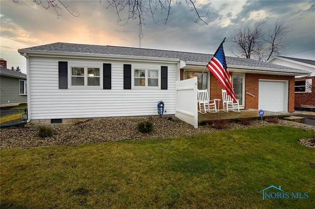 3106 Terrace, Findlay, OH 45840 (MLS #6066778) :: Key Realty