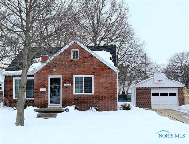 1138 Elco, Maumee, OH 43537 (MLS #6066780) :: The Kinder Team