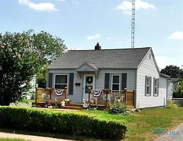 831 W Northgate, Toledo, OH 43612 (MLS #6066783) :: The Kinder Team
