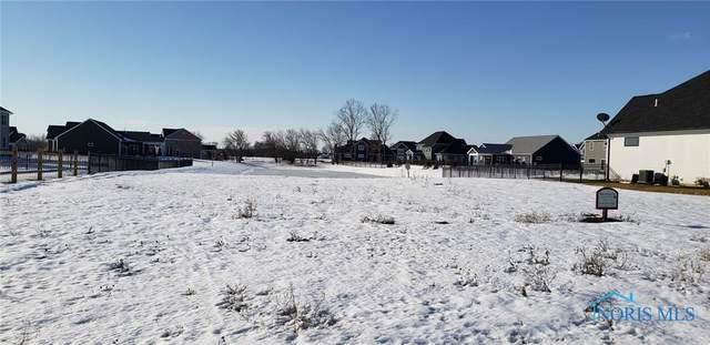 9305 Bowman Farms, Sylvania, OH 43560 (MLS #6066804) :: RE/MAX Masters
