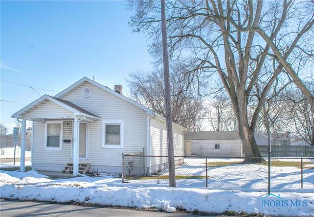 305 W Florence, Northwood, OH 43619 (MLS #6066826) :: RE/MAX Masters