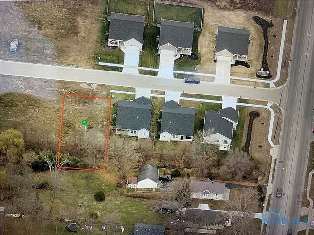 5921 Haefner Road, Toledo, OH 43615 (MLS #6066830) :: CCR, Realtors