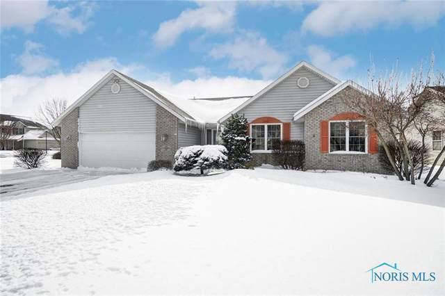 1547 Cranberry, Findlay, OH 45840 (MLS #6066832) :: Key Realty