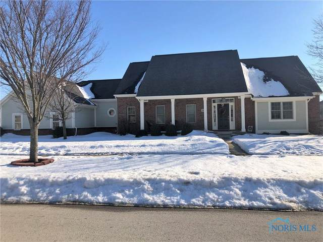 989 Reeves, Bowling Green, OH 43402 (MLS #6066861) :: RE/MAX Masters