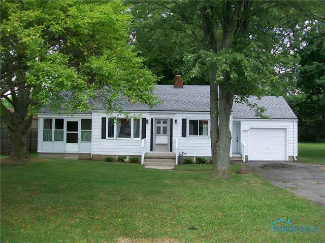 7402 Airport Highway, Holland, OH 43528 (MLS #6066874) :: RE/MAX Masters