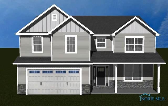 799 Wilkshire, Waterville, OH 43566 (MLS #6066876) :: Key Realty