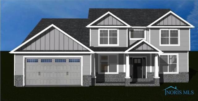 824 Wilkshire, Waterville, OH 43566 (MLS #6066936) :: Key Realty
