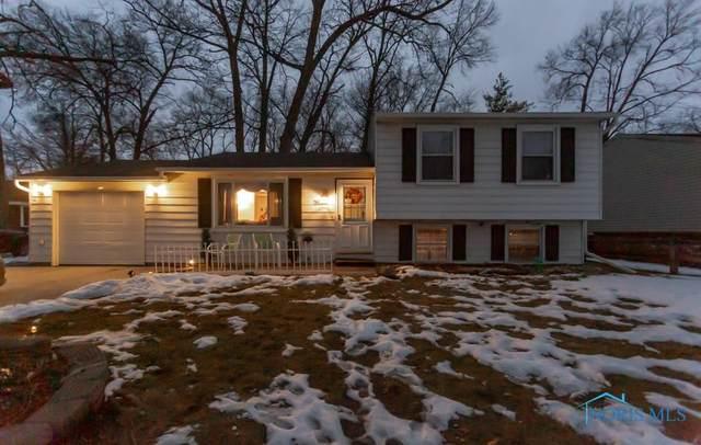 6730 Burnham Green, Toledo, OH 43615 (MLS #6066944) :: RE/MAX Masters