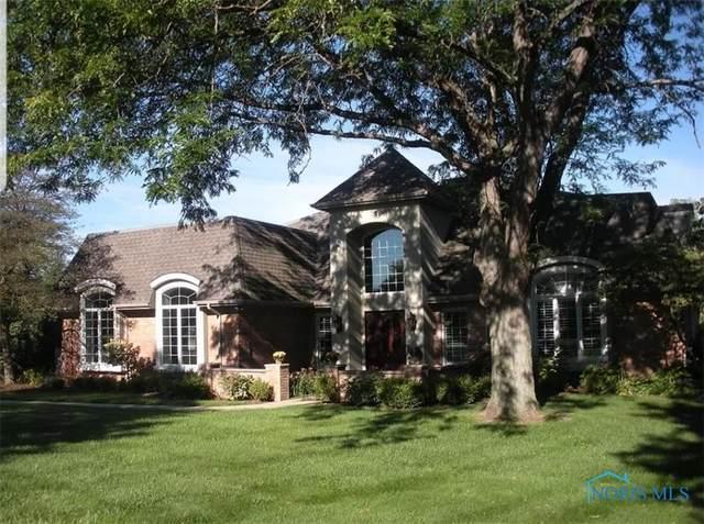 29687 Carnoustie, Perrysburg, OH 43551 (MLS #6066945) :: RE/MAX Masters