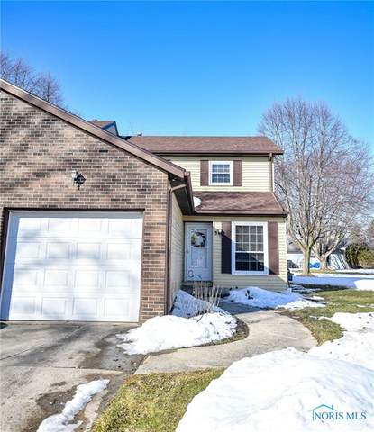 3 Chelsie, Bowling Green, OH 43402 (MLS #6066966) :: RE/MAX Masters