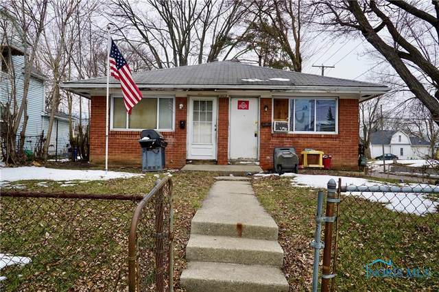 1402 Walbridge, Toledo, OH 43609 (MLS #6066967) :: RE/MAX Masters
