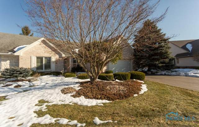 8047 English Garden Ct., Maumee, OH 43537 (MLS #6067009) :: Key Realty