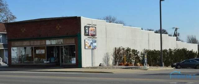 218 E High, Hicksville, OH 43526 (MLS #6067017) :: CCR, Realtors