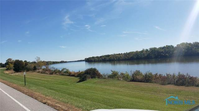 5284 Co Rd 424 Lot#4, Liberty Center, OH 43532 (MLS #6067036) :: Key Realty