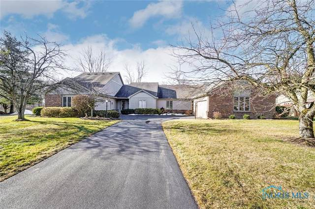 24 Wolf Ridge, Holland, OH 43528 (MLS #6067061) :: RE/MAX Masters