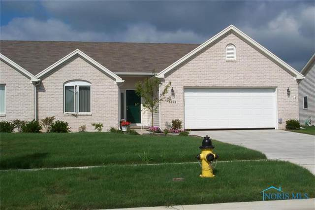 4454 Clearwater, Maumee, OH 43537 (MLS #6067071) :: Key Realty