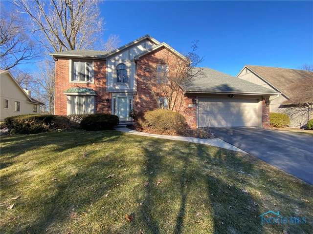 7128 Thornbrough, Toledo, OH 43617 (MLS #6067092) :: The Kinder Team