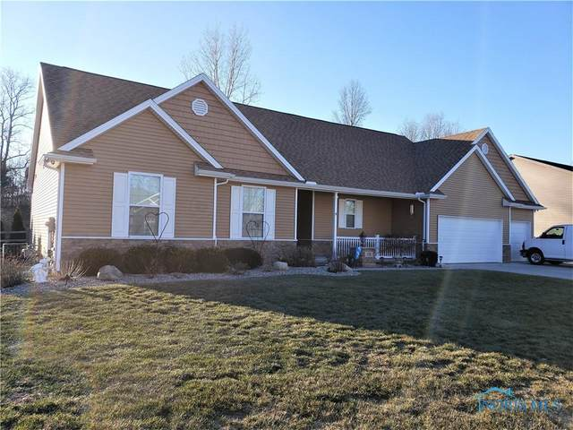 138 Orchid, Holland, OH 43528 (MLS #6067100) :: RE/MAX Masters