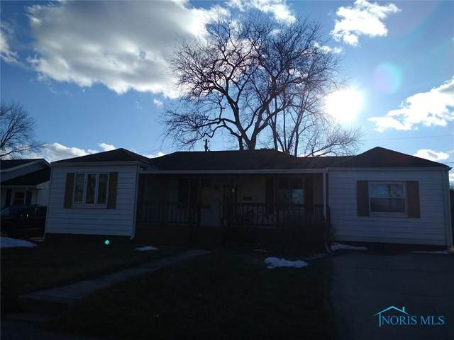 1233 Cady, Maumee, OH 43537 (MLS #6067101) :: Key Realty