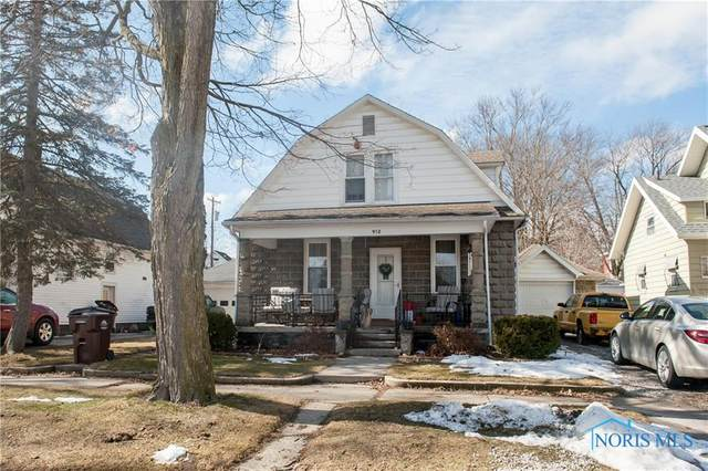 912 Washington, Defiance, OH 43512 (MLS #6067129) :: Key Realty