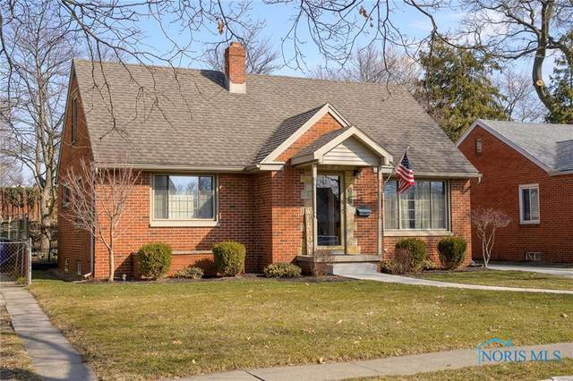 2614 Castleton, Toledo, OH 43613 (MLS #6067173) :: Key Realty