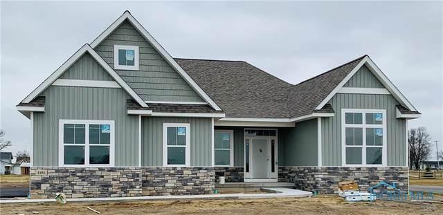 8451 Glen Creek, Waterville, OH 43566 (MLS #6067215) :: Key Realty