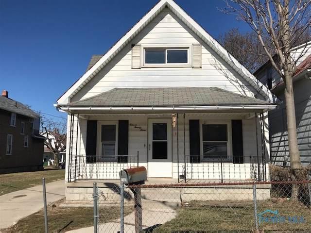 1123 Halstead, Toledo, OH 43605 (MLS #6067230) :: The Kinder Team