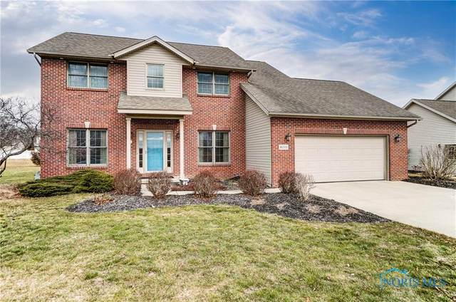 8233 Shawnee Forest, Findlay, OH 45840 (MLS #6067240) :: RE/MAX Masters