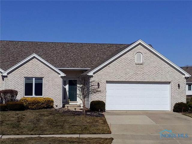 4420 Clearwater, Maumee, OH 43537 (MLS #6067262) :: Key Realty