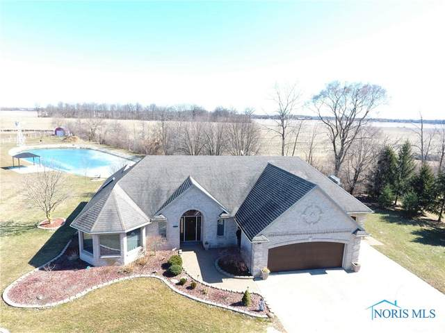 3739 Fangboner, Fremont, OH 43420 (MLS #6067273) :: RE/MAX Masters