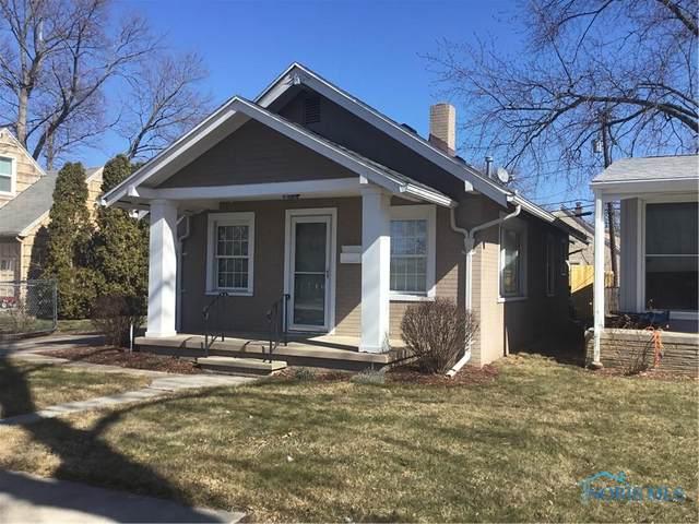 1429 Laurel Avenue, Toledo, OH 43614 (MLS #6067316) :: CCR, Realtors