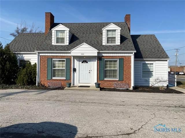 1900 Chapel Drive, Findlay, OH 45840 (MLS #6067345) :: CCR, Realtors